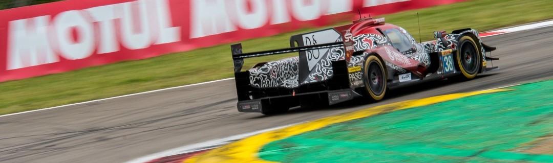 Nürburgring après 4 Heures : Ferrari s'impose à Porsche en LMGTE Pro