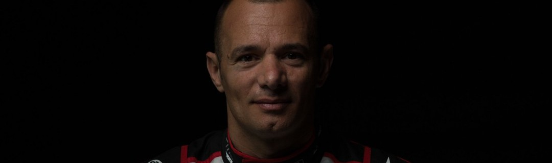 Stéphane Sarrazin to replace Anthony Davidson at COTA