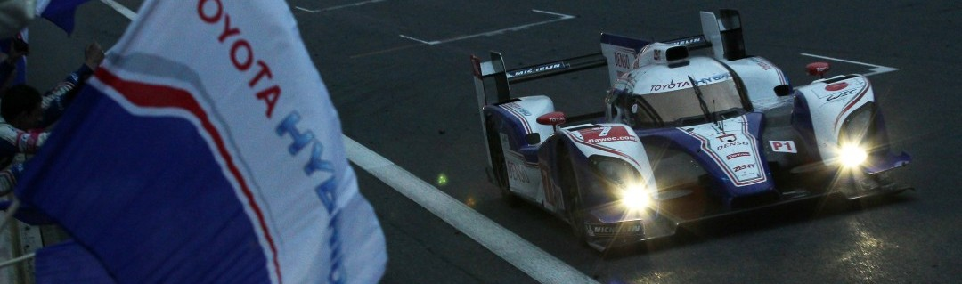 A look back at three of the best Fuji WEC races