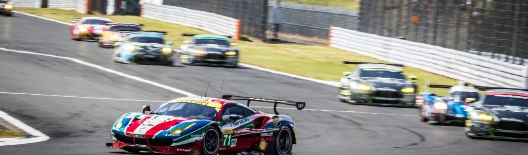 6 Hours of Fuji:  Drama and unpredictability guaranteed