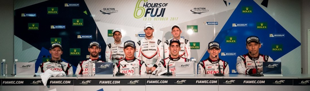 What the LMP Drivers said after the 6 Hours of Fuji