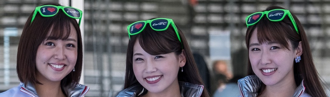 14 reasons to love the WEC!