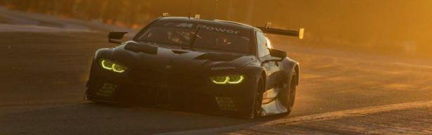 Interview with Martin Tomczyk : No.81 BMW Team MTEK