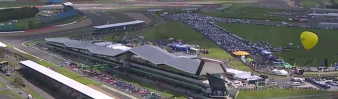 Ready for some WEC action?  6 Hours of Silverstone teaser (video)