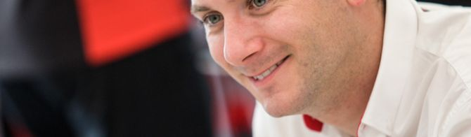 Tandy excited for home race in first full WEC season