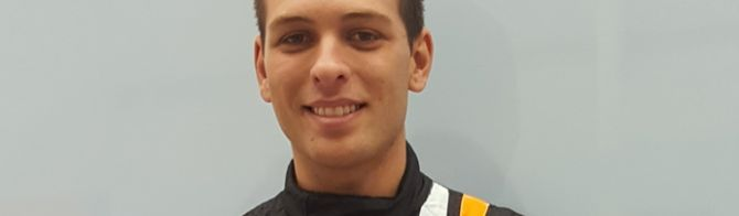 Nick Foster finalises Gulf Racing line up
