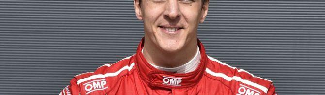 Ferrari's Calado continuing to raise his level