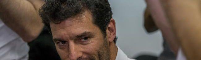 Mark Webber named Officer of the Order of Australia