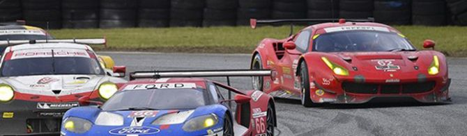 Daytona GTLM result a prelude to 2017