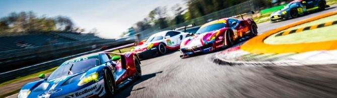 Innovative new LMGTE Balance of Performance System to be introduced