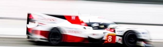 Shake up at Silverstone after 4 Hours: Weather and accident for Lopez closes up gaps; Toyota still lead