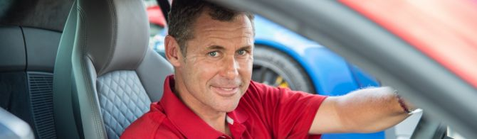 Tom Kristensen to wave away WEC 6 Hours of Spa-Francorchamps