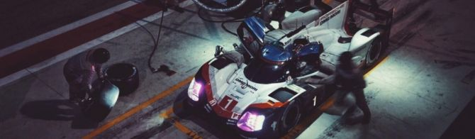 Le Mans testing programmes now well underway