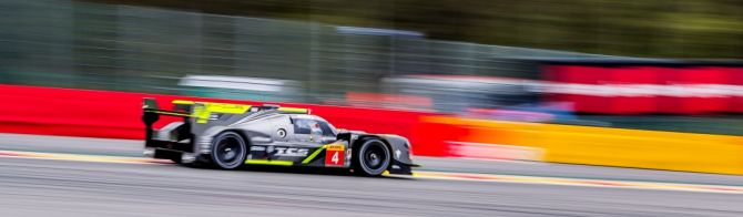 ByKolles Racing driver change for Le Mans