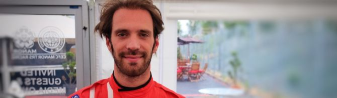 Vergne hoping to prove a point at Le Mans