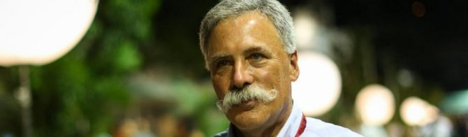 New F1 boss to be official starter of 24 Hours of Le Mans