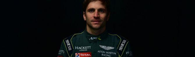 Serra: Still a learning year despite Le Mans win
