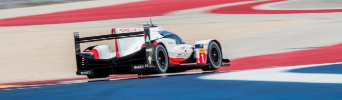 Last gasp Tandy seals pole for No.1 Porsche; Lapierre stars in LMP2 qualifying