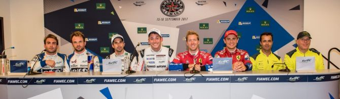 What the Drivers said after qualifying at COTA