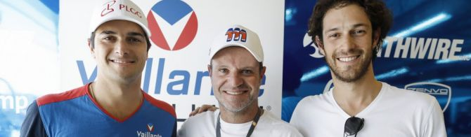 Rubens Barrichello to start 6 Hours of COTA