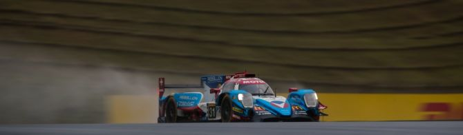 Drama continues at Fuji as incidents in LMP2 and LMGTE Pro thrill in third and fourth hours