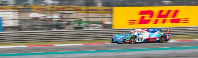 6 Hours of Shanghai Free Practice 2:  Status quo in LMP 1 & 2, Ferrari and Porsche to the fore in GTE