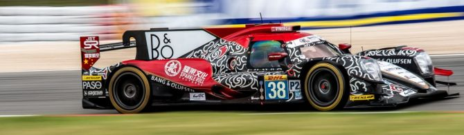 All to play for in LMP2
