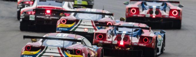 LMGTE: Can Ferrari win big in Shanghai?