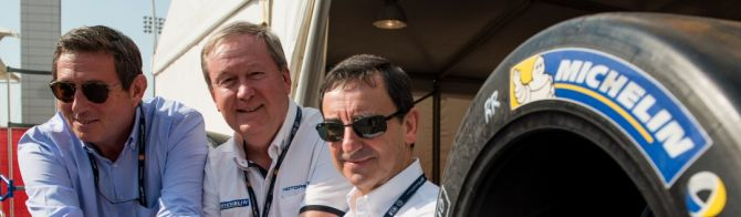 Michelin - Le Mans - Endurance: the story continues!