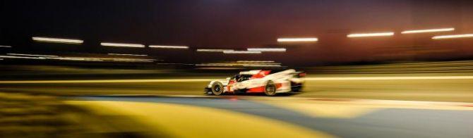 Breaking News: Toyota win in Bahrain; Ferrari's Calado and Pier Guidi crowned FIA GT World Champions
