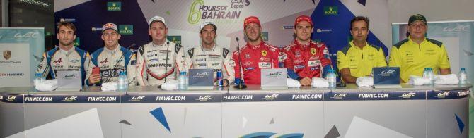 Bapco 6 Heures de Bahreïn : les réactions des vainqueurs et champions GTE et LMP2