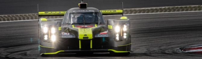 ByKolles Racing confirms intention to return in 2018