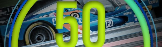 Prologue – where the Super Season really begins! 50 days to go...