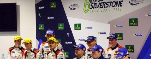 Silverstone : les réactions des vainqueurs LMGTE