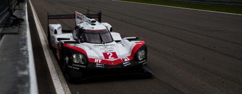 6 Heures du Nürburgring : Porsche, un long duel et un doublé