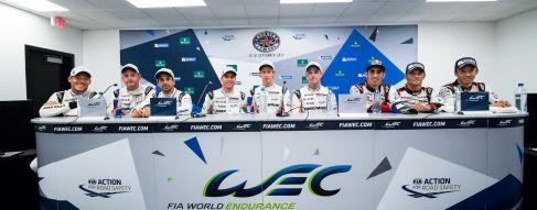 Circuit des Amériques : les réactions des podiums LMP1 et LMP2